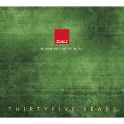 Dali Vol.5 LP Doppel-LP