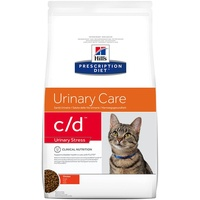 Hill's Prescription Diet Feline c/d Urinary Stress Huhn 4 kg