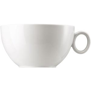 Jumbo-Tasse Loft Weiß