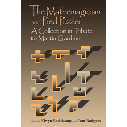 The Mathemagician and Pied Puzzler: eBook von