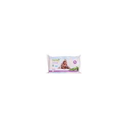 BIO FEUCHTTÜCHER Baby 100% Bio-Baumwolle MASMI 60 St