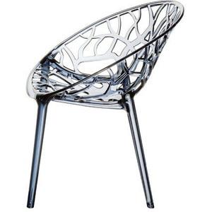 Plexiglas Acryl Ghost chair Stuhl Victoria Crystal (keine China Ware = Qualität)