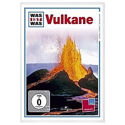 Was ist was TV - Vulkane - DVD  Filme
