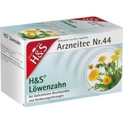 H&S Löwenzahn