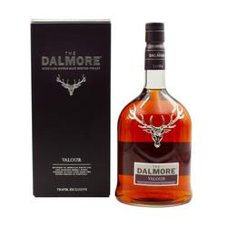 Dalmore Valour Whisky 1,0L (40% Vol.)