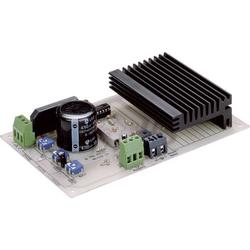 H-Tronic Netzgerät Bausatz Eingangsspannung (Bereich): 30 V/AC (max.) Ausgangsspannung (Bereich): 1