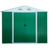 DEMA Leeds 2,36 x 1,75 m grün
