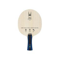 Xiom Tischtennisschläger Xiom Holz 36.5 ALX Griffform-konkav