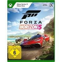 Forza Horizon 5 Xbox Series X