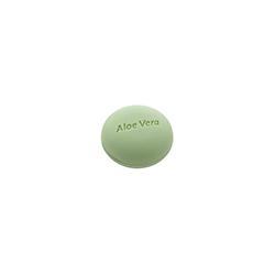 TJOTA runde Aloe-Vera-Badeseife 225 g