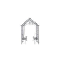 HTI-Line Pavillon Pavillon Valentine Garden