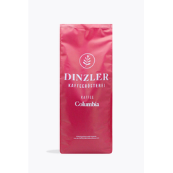 Dinzler Kaffee Columbia 1kg
