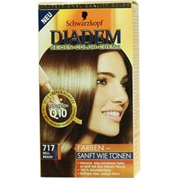 Diadem Seiden-Color-Creme