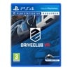 Driveclub VR (VR only) [AT-PEGI]