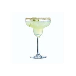 Chef & Sommelier Cocktailglas Cabernet, Krysta Kristallglas, Margarita Cocktailschale Cocktailglas 440ml Krysta Kristallglas transparent 6 Stück Ø 12.2 cm x 19.2 cm