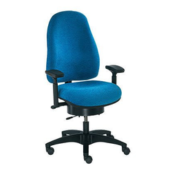 1000 STÜHLE LADY WELLNESS blau PM-69.100-M-80-106-00-44-10