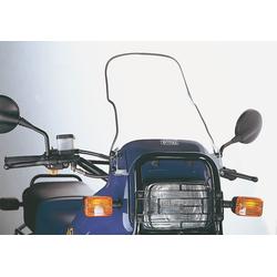 ERMAX Windschutzscheibe Acrylic (PMMA)