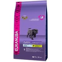 Eukanuba Puppy große Rassen  15 kg