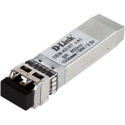 DLink Deutschland Transceiver 10GE SFP SR DEM-431XT