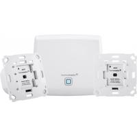 eQ-3 Homematic IP Set Beschattung HmIP-SK5 151670A0