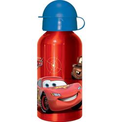 p:os Trinkflasche Alu-Trinkflasche Lillebi. 400 ml blau