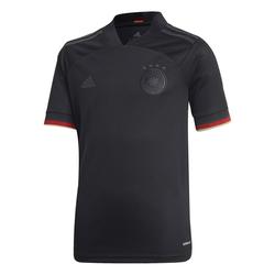 DFB AWAY/JERSEY/Trikot Euro 2020 Kids/Kinder black/schwarz - Schwarz