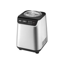 UNOLD 48825 - Eismaschine - 1.2 Liter - 135 W - Silver/Black