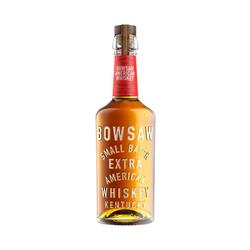 Bowsaw American Straight Corn Whiskey 0,7L (43% Vol.)