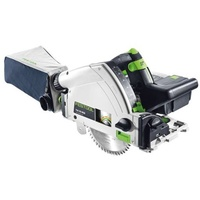 Festool Tauchsäge TSC 55 Li 5,2 REB-Plus (201389)