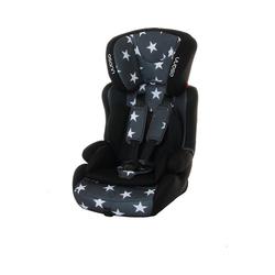Osann Autokindersitz Auto-Kindersitz Lupo Plus, Stars Exklusiv Design