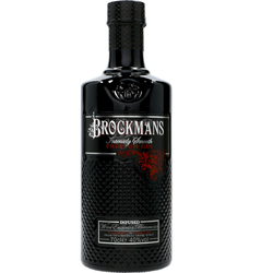 Brockmans Gin 40% 0,7 ltr.