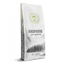 "Kaffeebohnen Bergbrand Kaffeerösterei ""Ursprung Espresso"", 1 kg"