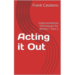 Acting It Out: eBook von Frank Catalano