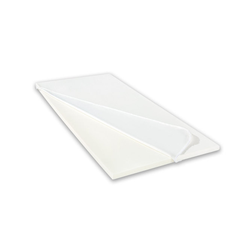 Matratzen Concord Topper Concord Aircell® Schaum 140x200 cm 4 cm hoch