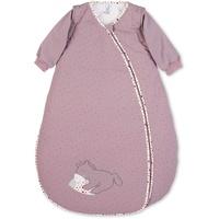 STERNTALER Sterntaler® Babyschlafsack mit Tiermotiv (1 tlg), rosa 70