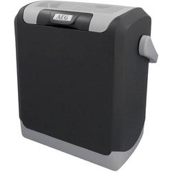 AEG KK 14 Kühlbox & Heizbox Thermoelektrisch 12 V/DC Grau 14l