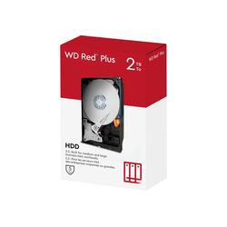 WD Red Plus NAS-Festplatte 2 TB HDD-Festplatte 3,5