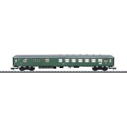 MiniTrix 18404 N Schnellzugwagen BD4üm-61 mit Gepäckraum der DB 2. Klasse mit Gepäckraum