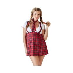 """Minikleid plus Krawatte """"Schulmädchen"""""""