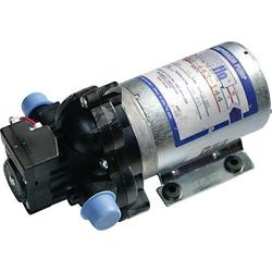 SHURflo 2088-403-144 1602700 Niedervolt-Druckwasserpumpe 648 l/h 30m