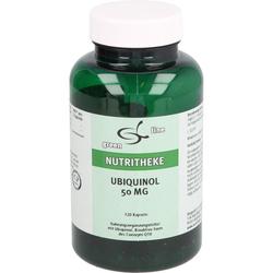 UBIQUINOL 50 mg Kapseln 120 St.