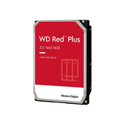 WD Red Plus NAS-Festplatte 1 TB HDD-Festplatte 2,5
