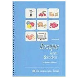 Rezepte sehen & kochen. Ute Jarolimeck  - Buch