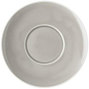 2 x Kaffee-Untertasse 16.5 cm - Loft Colour Moon Grey - Thomas - 11900-401917-14741