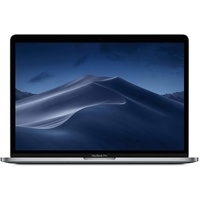 "Apple MacBook Pro Retina (2019) 15,4"" i9 2,3GHz 16GB RAM 512GB SSD Radeon Pro 560X Space Grau"