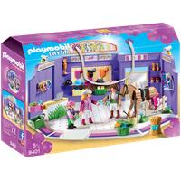 Playmobil City Life Reitsportgeschäft 9401