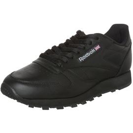 Reebok Classic Leather intense black 46