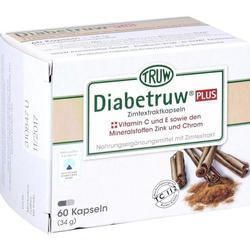 Diabetruw plus