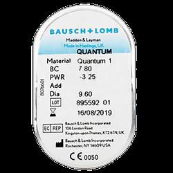 Quantum 1, Bausch & Lomb (1 Stk.)