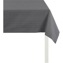 Tischdecke, 3944 UNI BASIC, APELT (1-tlg.) schwarz Tischdecken Tischwäsche